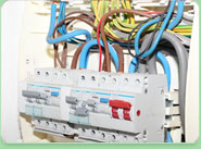 Wycombe electrical contractors