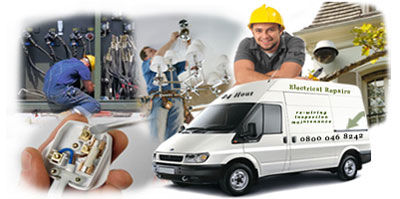 Wycombe electricians